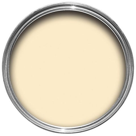 Colours Clotted Cream Smooth Masonry Paint 5L