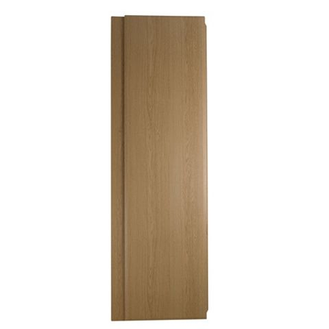 Cooke & Lewis Oak Effect Bath Front Panel (W)1690mm