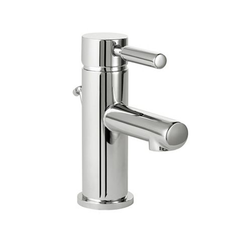 Cooke & Lewis Cirque 1 Lever Basin Mixer Tap
