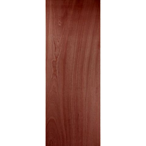 Flush Ply Veneer Internal Door, (H)1981mm (W)762mm