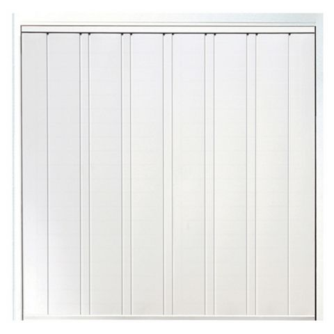 Utah Framed Garage Door, (H)2134mm (W)2286mm