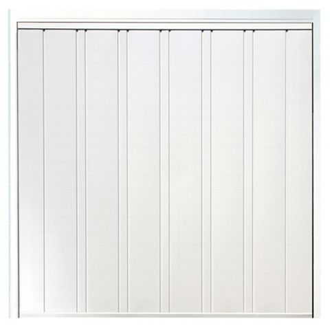 Utah Framed Garage Door, (H)2134mm (W)2438mm
