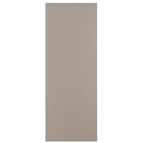 Cooke & Lewis Carisbrooke Taupe Curved Wall Filler Post