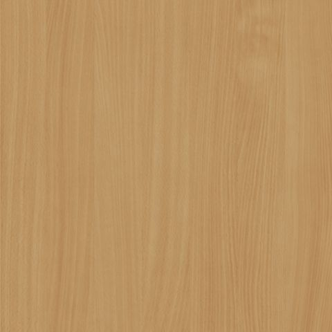 Diall Furniture Panel Beech (L)2440mm (W)450mm (T)18mm