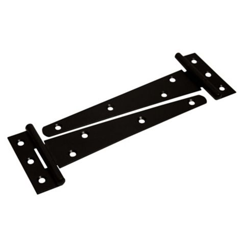 Blooma Steel Hinge, Pack of 2