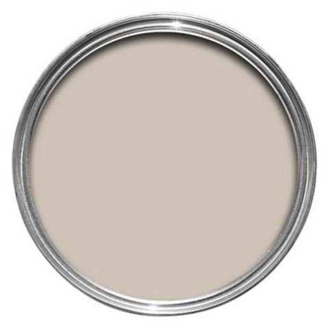 Colours Lauren Beige Matt Emulsion Paint 2.5L