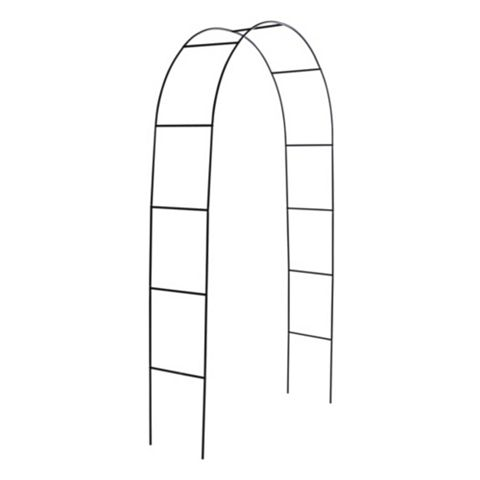 Easy Metal Arch - Assembly Required