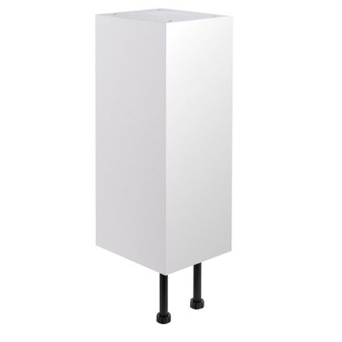 Cooke & Lewis Sorella White Base Cabinet