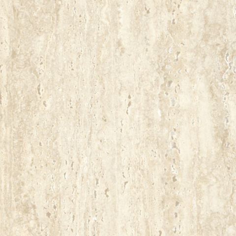 Colours Modern Travertine Effect Self Adhesive Vinyl Tile Pack 1.02 m²