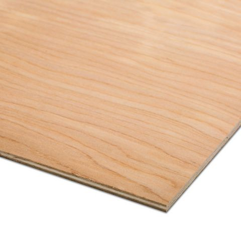 Exterior Plywood Board (Th)5.5mm (W)607mm (L)1220mm