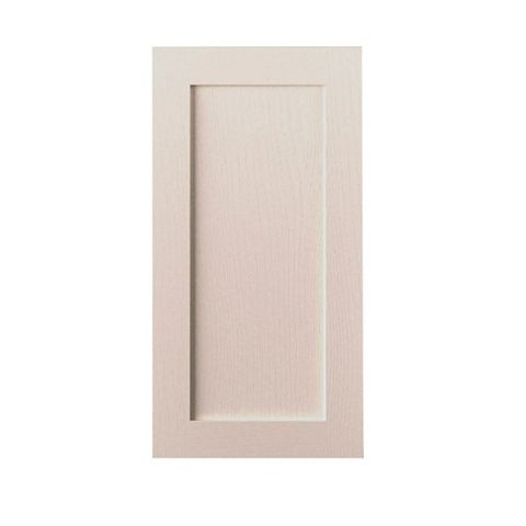 Cooke & Lewis Carisbrooke Cashmere Tall Standard Door (W)500mm