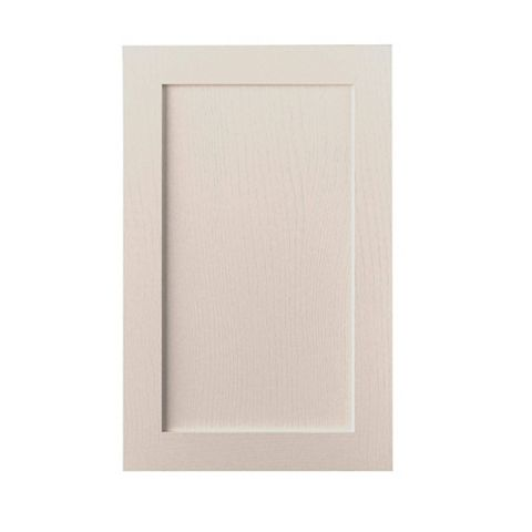 Cooke & Lewis Carisbrooke Cashmere Tall Standard Door (W)600mm