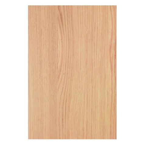 IT Kitchens Oak Effect End Support Panel