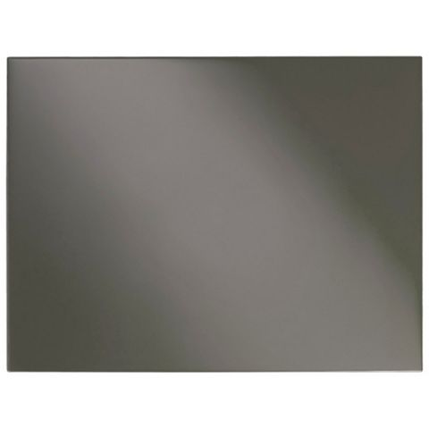 Cooke & Lewis Raffello High Gloss Anthracite Sink Door (W)600mm