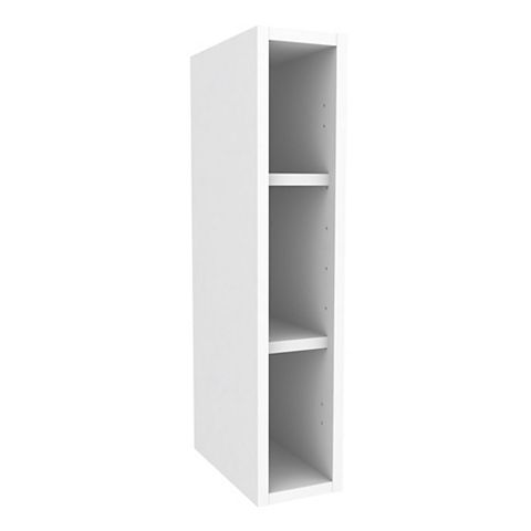 Cooke & Lewis White Standard Wall Cabinet (W)150mm