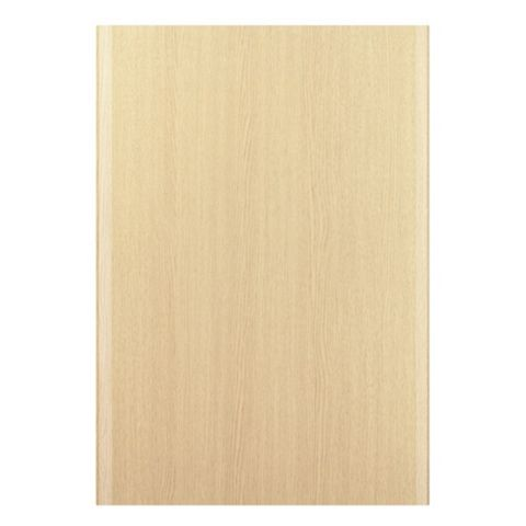 IT Kitchens Textured Oak Effect End Support Panel, 620 x 890mm