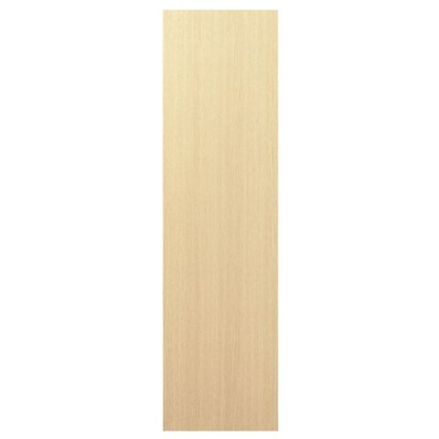 IT Kitchens Textured Oak Effect Tall End Replacement Panel