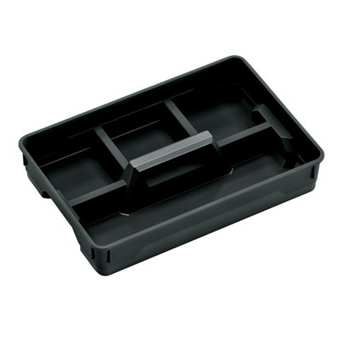 Form Flexi-Store Black Xs & Small Organiser Tray