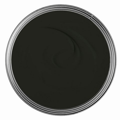 Colours Chalkboard Paint Black, 1L