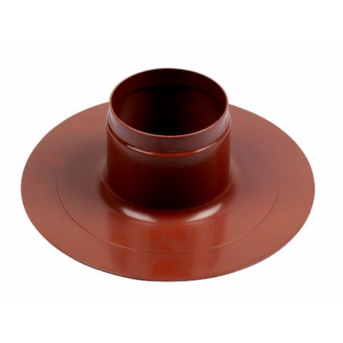 Ariston Vent Cap Base For Flat Roof
