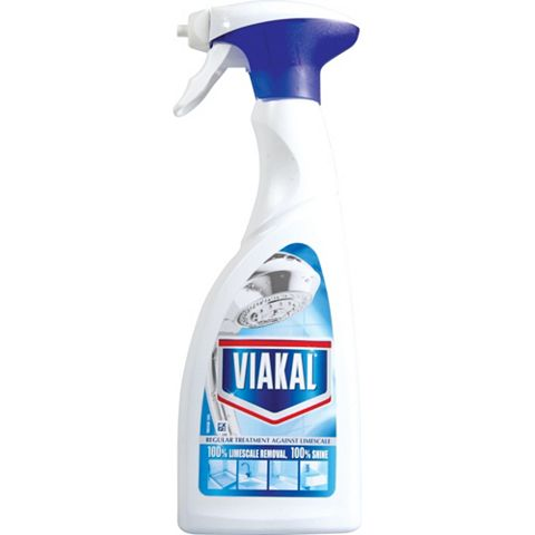 Viakal Cleaning Spray