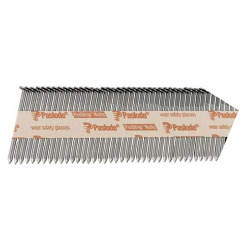Paslode 75mm Galvanised Nails, Pack of 1100