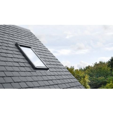 Velux Single Slate Flashing, EDL MK08 - 1400 x 780mm