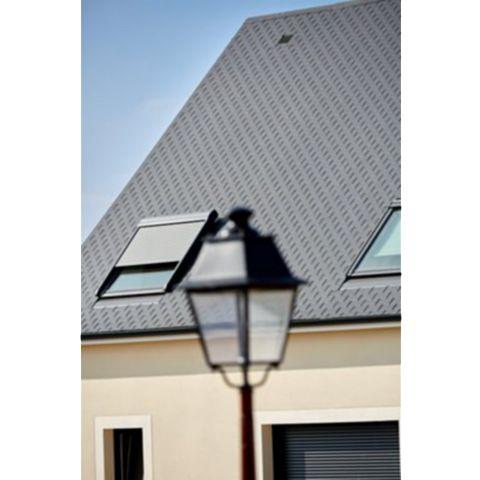 Velux Single Slate Flashing, EDN UK04 - 980 x 550mm