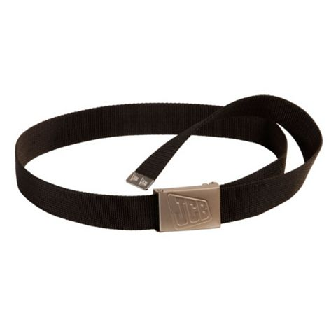 JCB Black Work Belt One Size