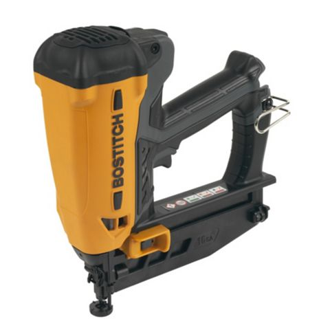 Bostitch 3.6V 1.5Ah Li-Ion Nailer, GFN1664K-E