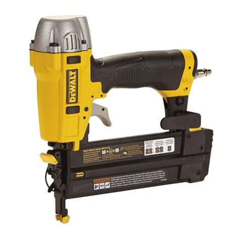 DeWalt Air Straight Brad Nailer, DPN1850-XJ