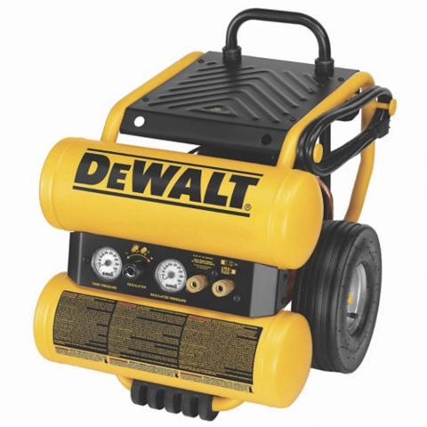DeWalt 16L Compressor DPC16PS-GB