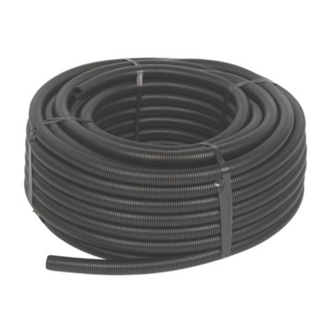 JG Speedfit (Dia)15mm Conduit Pipe (L)50m