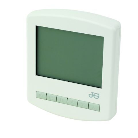 JG Speedfit Room Thermostat, JGWPRT