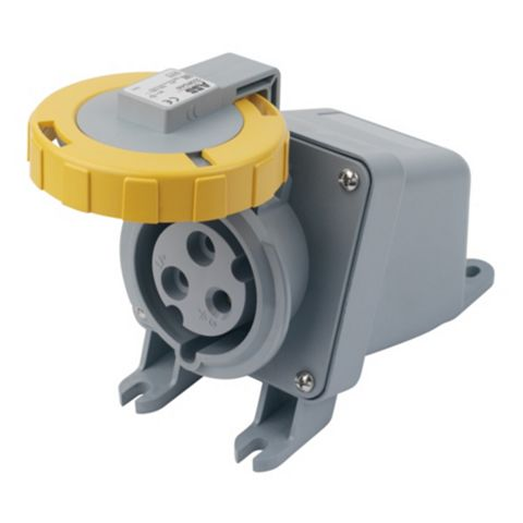Abb Surface Socket 32 A 2P+E 110 V