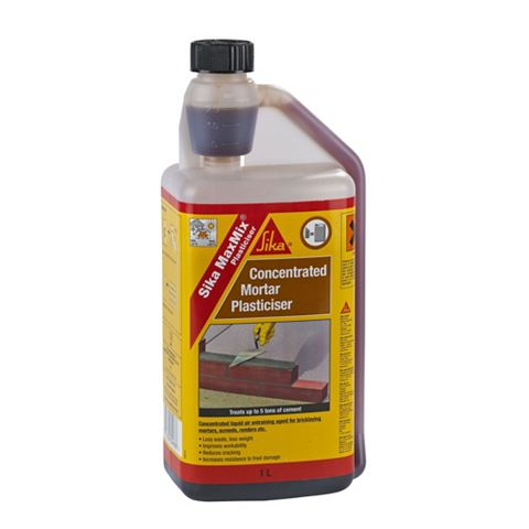 Sika Air Entraining Agent, 1L
