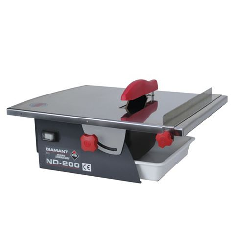 Rubi 900W 200mm Electric Tile Cutter, ND200