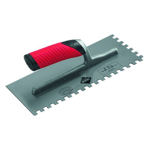 Rubi Notched Trowel 280mm