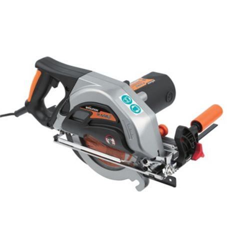 Evolution 1050W 185mm Circular Saw 230V