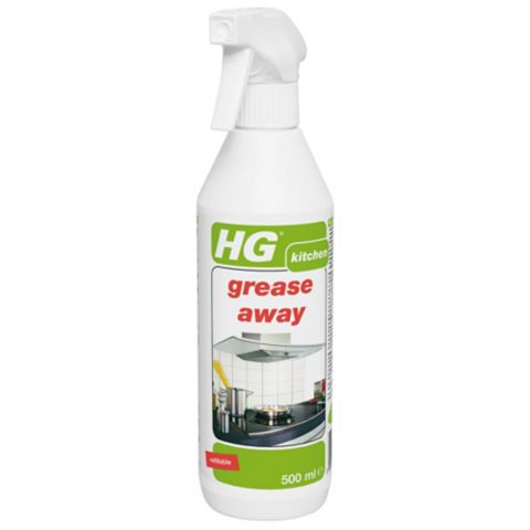 HG Grease Away Kitchen Cleaner Spray