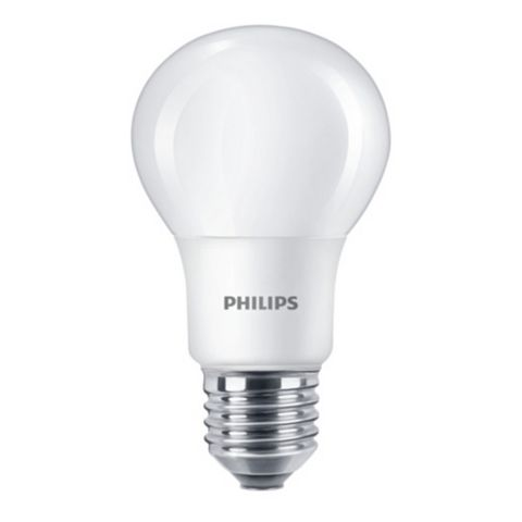 Philips Edison Screw Cap (E27) 9W LED Classic Light Bulb