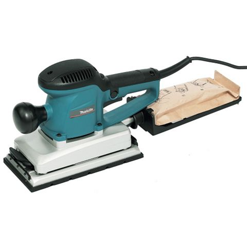 Makita 110V Corded Sheet Sander BO4900V/1