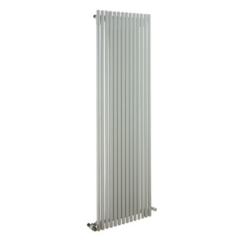 Ximax Supra Vertical Radiator White, (H)1500 mm (W)550mm