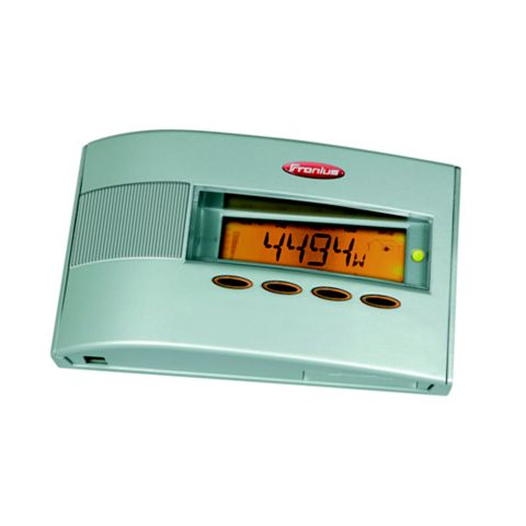 Flashguard Datalogging Personal Display, 114 x 190mm -