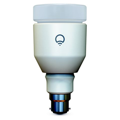 Lifx Light Bulb, Bayonet Cap (B22)