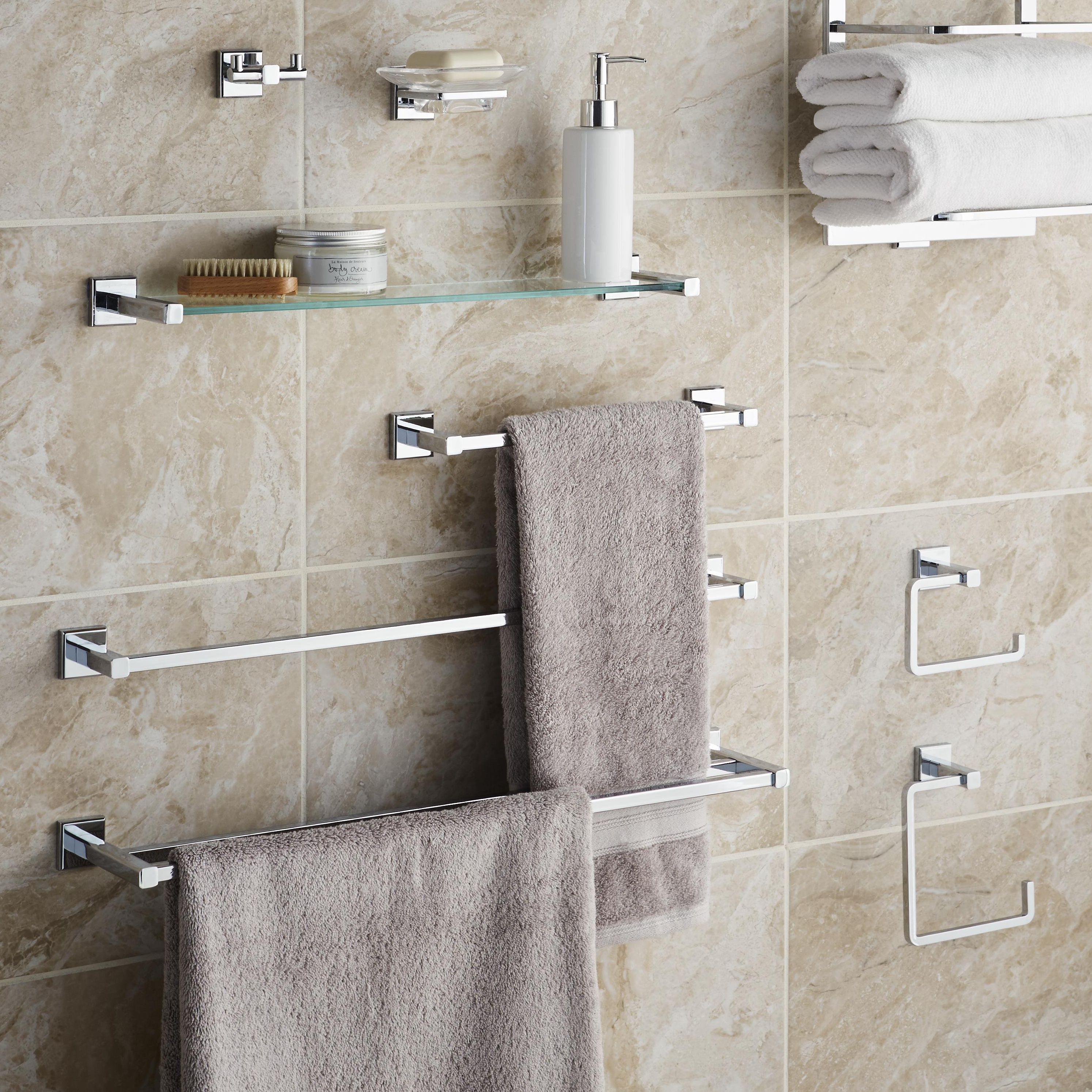 Bathroom Accessories Pictures 15 latest & stylish bathroom accessories | styles at life