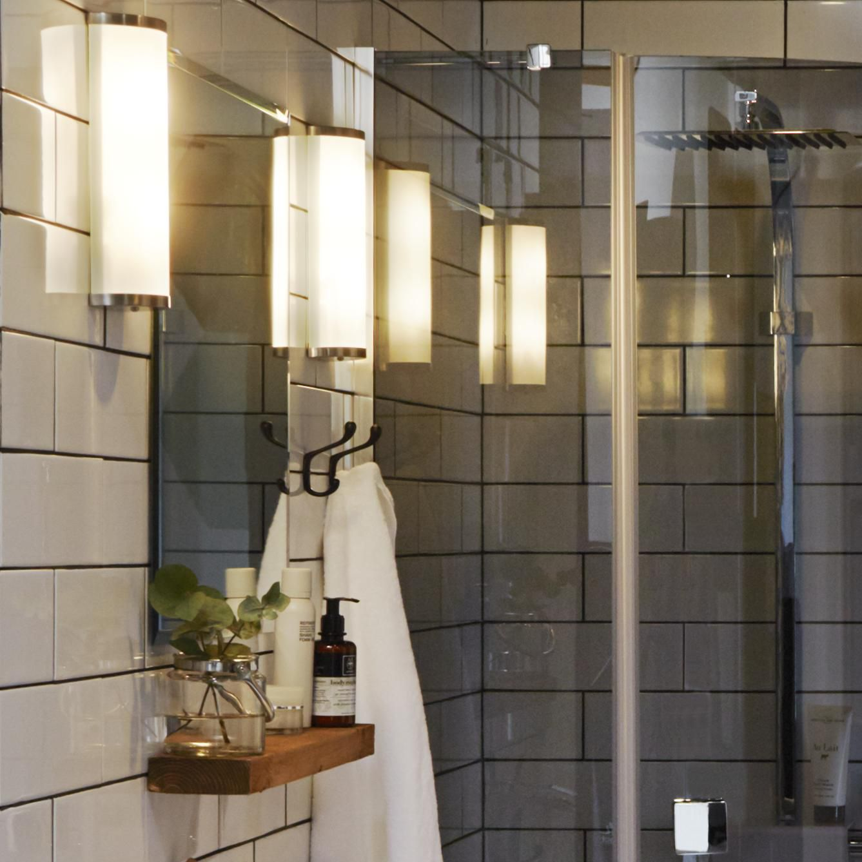 Led Bathroom Centre Light led lighting | lighting | departments | diy at b&q