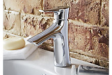 Bathroom taps buying guide
