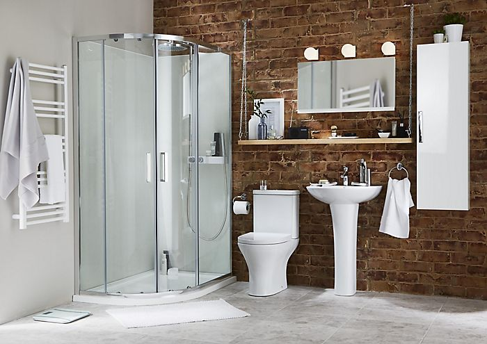 Update Bathroom How To Update Your Bathroom  Help & Ideas  Diy At B&q