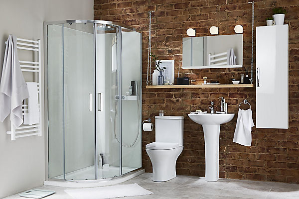 Bathroom Suites, Furniture & Ideas
